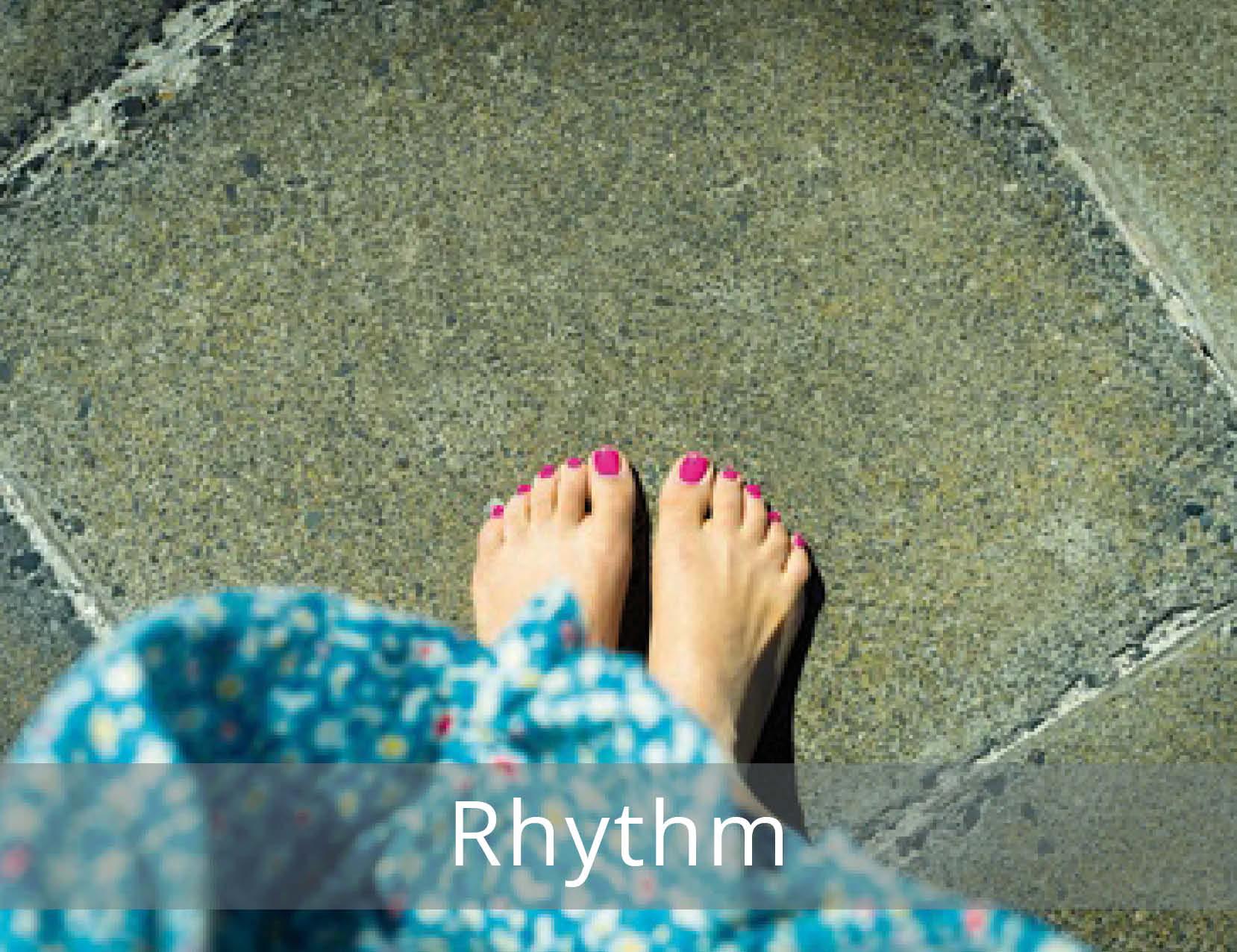 thetahealing-RHYTHM