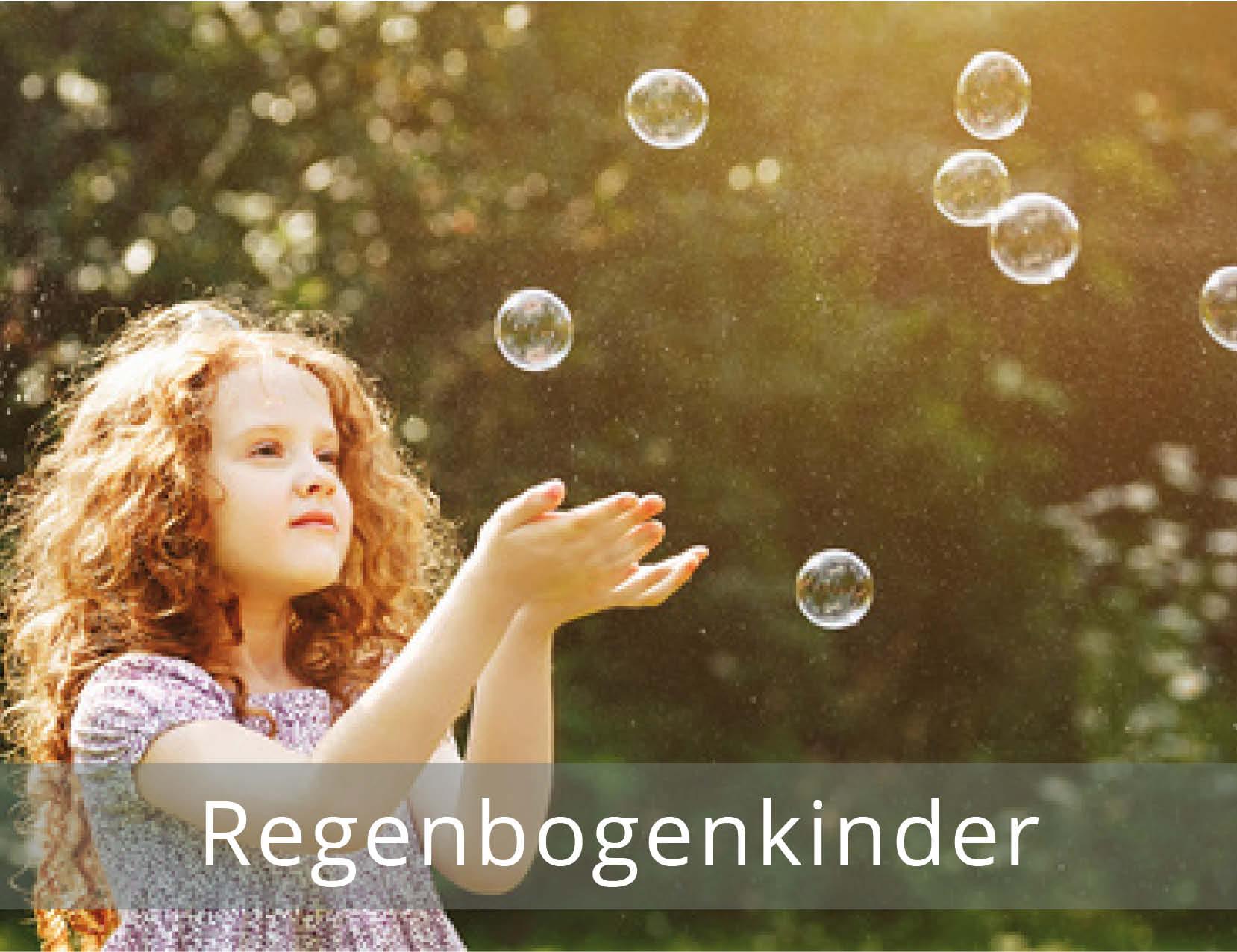 thetahealing-Regenbogenkinder