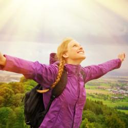 Heal the world – Oder wie Du wirklich die Welt verändern kannst