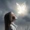 Send me an angel – Oder wie Du das Gesetz der Anziehung richtig anwendest
